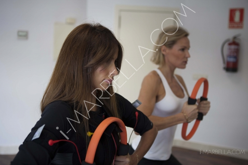 miha bodytec / Body Design: only 25 min to design your body!!
