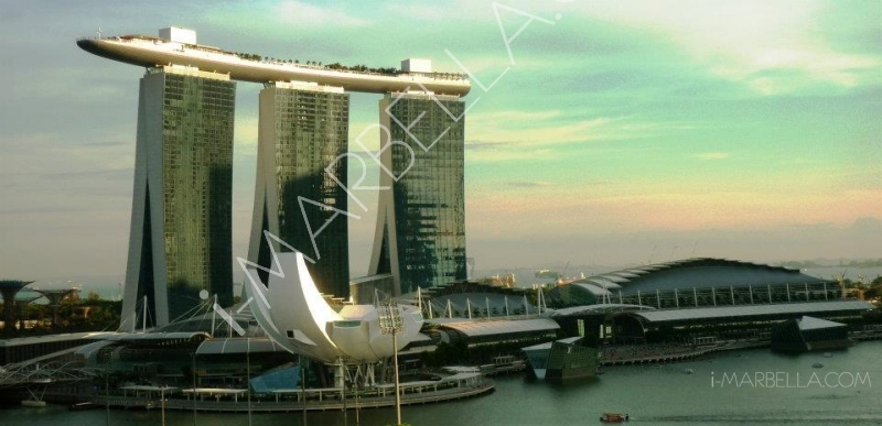 Wild Thyme by Xusan Teo:The Multi Cultural Singapore Cuisine
