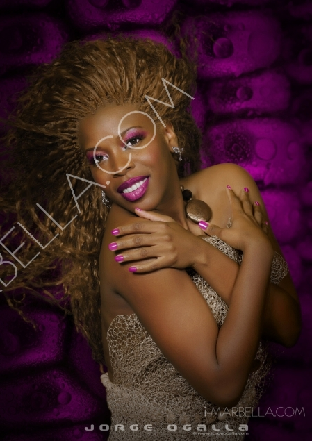 Fashion Police: Fabulous Singer Yanela Brooks