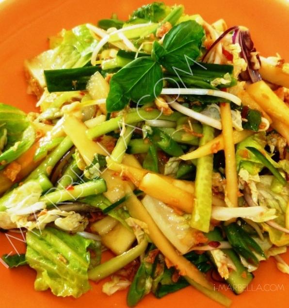 Wild Thyme by Xusan Teo:Delicious Thai recipes