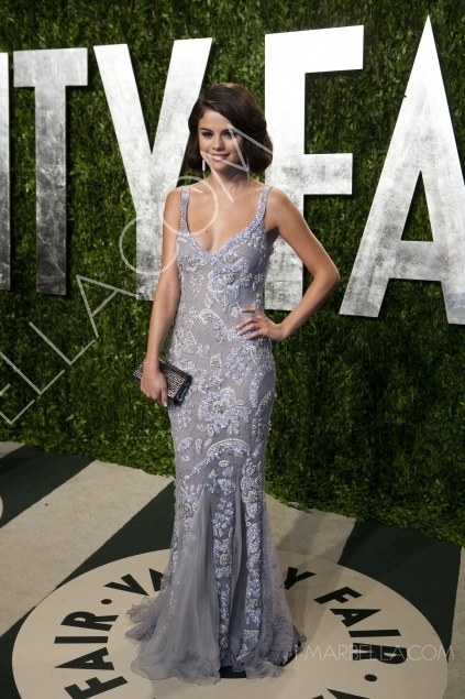 Fashion Gallery: Oscars 2012