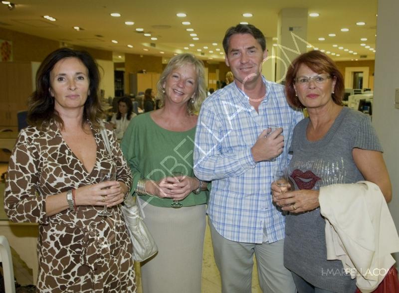 IMAC, International Marbella Art Charity