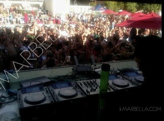 Sam Cameron's Marbella Nightlife Blog #5: We Want BIG Daytime Parties!