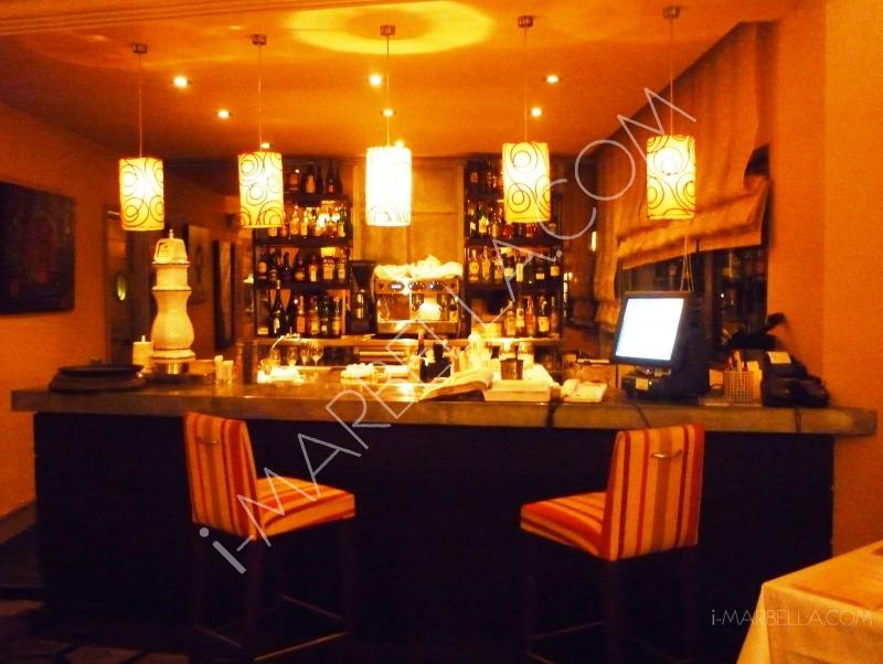 Food Review by Xusan Teo: Restaurant Sol-I-Luna in the Golden Mile Marbella
