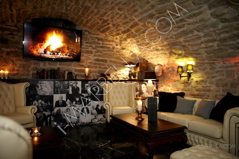 Want to see inside Suite Tallinn, Estonia?