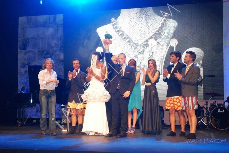 Marbella Gentlemen's:Manuel Spinosa