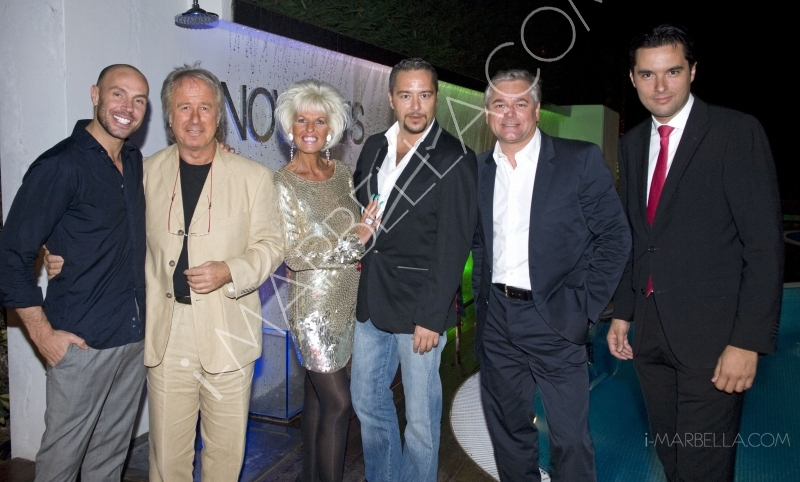 Dancing on Ice judge Jason Gardner arrives at Novellis, Jason is here as one of the judges for the Wow Factor