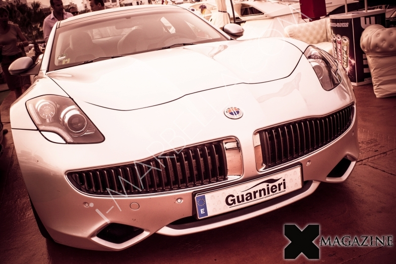 Guarnieri Cars & Art Luxury Show Vol.2