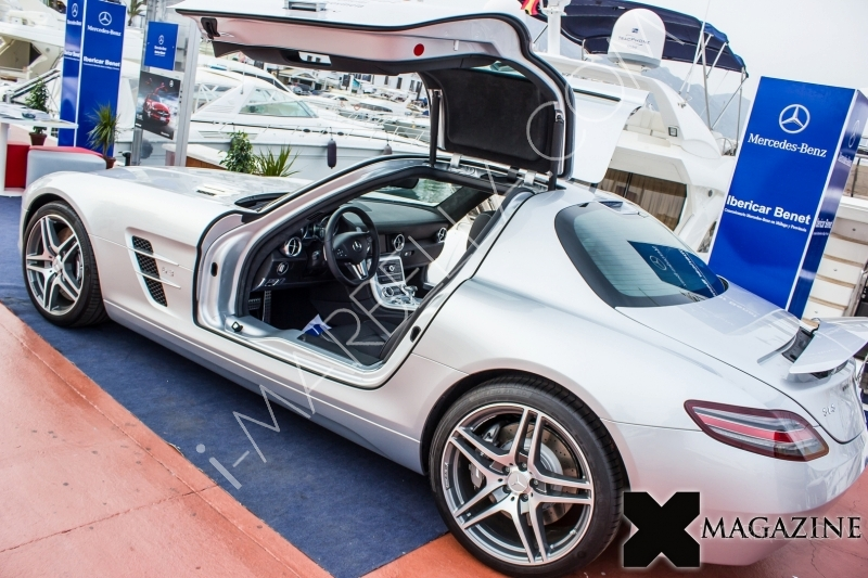 Marbella Luxury Weekend in Puerto Banus was a huge success!