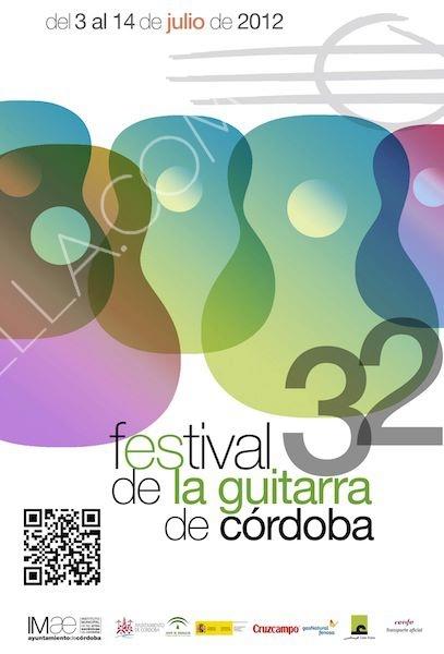 Cordoba Guitar Festival Starts Tomorrow!