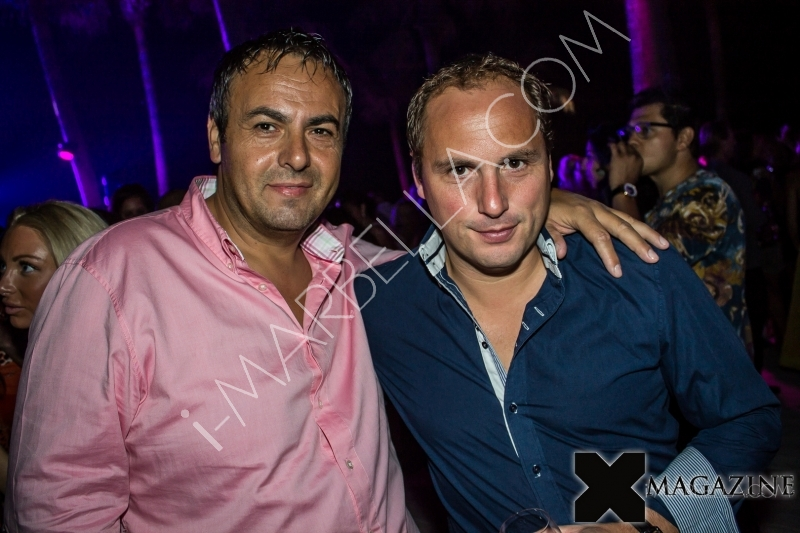 Nikki Beach 9th Anniversary in Marbella Vol.2