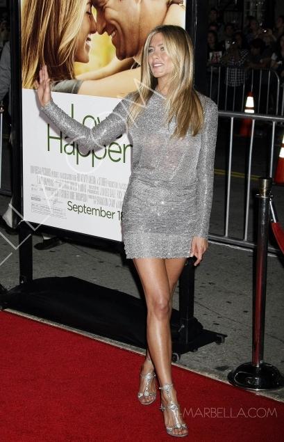 Jennifer Aniston Releasing Yoga DVD