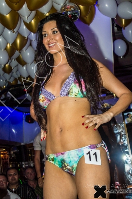 Miss Habana 2012 Pageant in Marbella