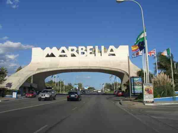Guía de Marbella