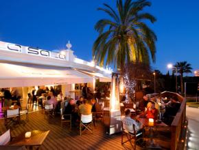 Nueva andalucia guide nueva andalucia restaurants fandeluxe Images