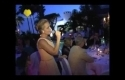 "Tene Sommer LIVE ""Fever"" at Saeko Hamada & Alessandro Della Morte wedding"