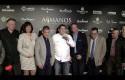 Presentación de la 4ª Jornadas Gastronómicas a cuatro Manos de Dani Garcia en Hotel Puente Romano en Marcho 2017