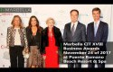 Marbella CIT XVIII Business Awards November 24 of 2017 at Puente Romano Beach Resort & Spa